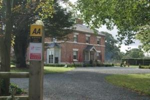 Willington Lodge