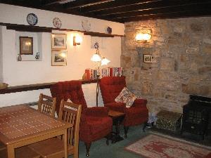 Sarah's, Keeston Hill Cottage