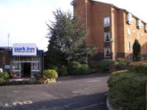 Park Inn, Cardiff North.