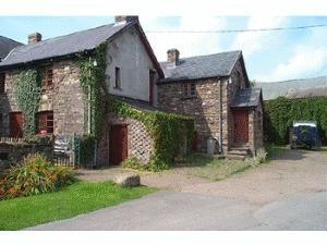 Pantygelli-farm-cottages