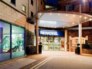 Novotel Cardiff Central