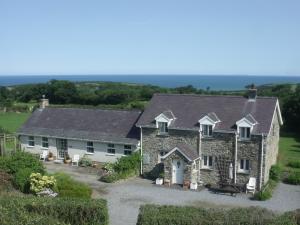 Llainfran Cottages