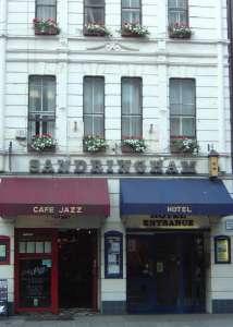 Sandringham Hotel