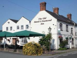 The Old Hand & Diamond Inn