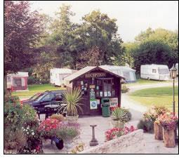Glen Trothy Caravan & Camping Park