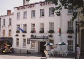 Beaufort Hotel, Chepstow