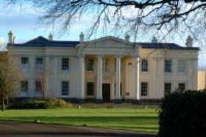Hilston Park Activity Education Centre