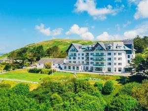 Trefeddian Hotel, Aberdovey