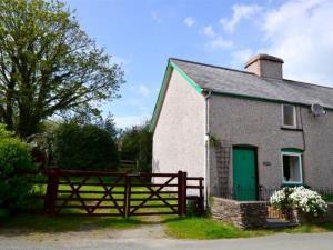 Moelfre Cottage
