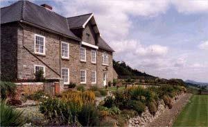Trefnant Hall Cottage Suite