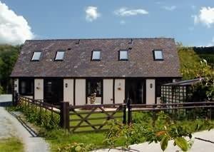 Newbridge  Cottages