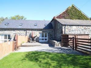Cader View & Arran Cottage
