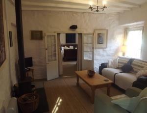 Coedmor Cottage