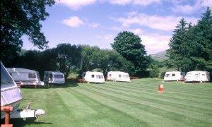 Tynllwyn Caravan Site
