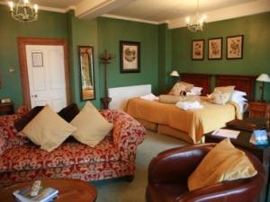 Lake Vyrnwy Hotel - Premier Room