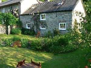 Cymerau Farm Self Catering