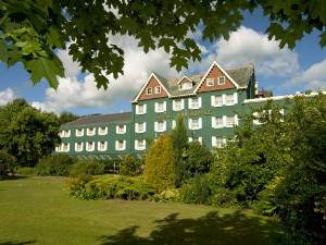 The Metropole Hotel and Spa | Llandrindod Wells