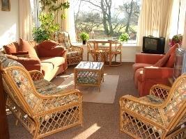 Riverside Lodge - Rhayader