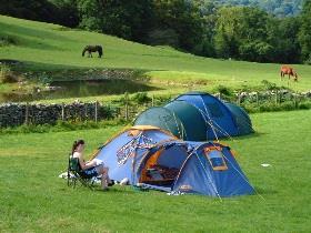 Torrent Walk Caravan & Camping