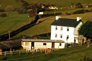 Tyddyn Rhys Farm