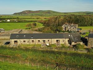 Hendy Farm Cottages