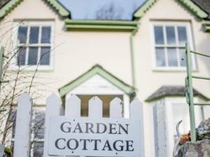 Garden Cottage - Dolgellau
