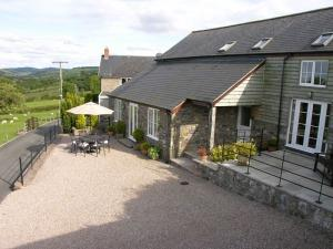 Llanoddian Isaf Holiday Cottages