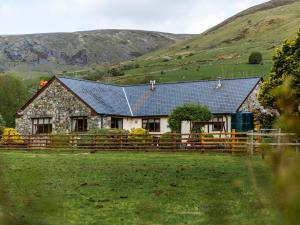 Dysynni Valley Cottage