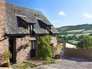 Caufan hadford cottages - Copy