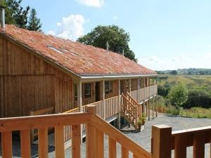 Denmark Farm Eco Lodge