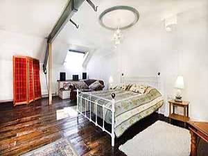 master bedroom Myfanway