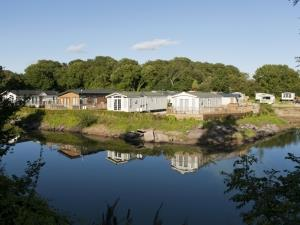 Woodland Vale Holiday Park