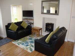 Living area - lounge