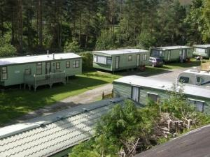 The Pines Caravan Park