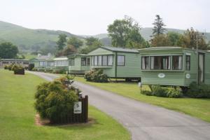 Tynllwyn Caravan Park