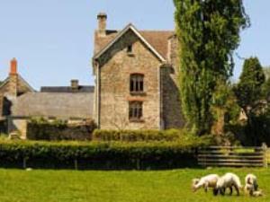 Ty Cooke Farm