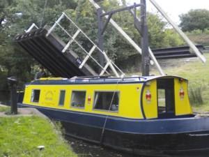 Road House Narrowboats