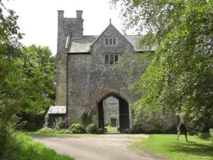 Welsh Gatehouse