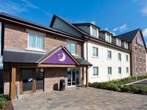 Abergavenny Premier Inn