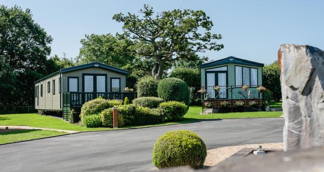 Seven Oaks Holiday Park