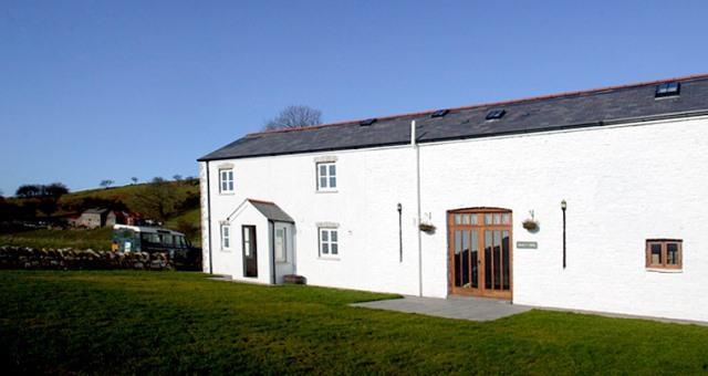 Maes y Fron Holiday Cottage