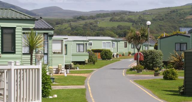 Islawrfford Holiday Homes