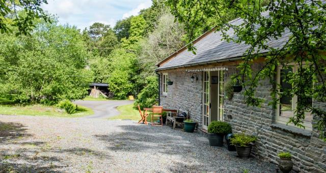 Drovers Retreat | Self-catering | Llandrindod Wells|Powys