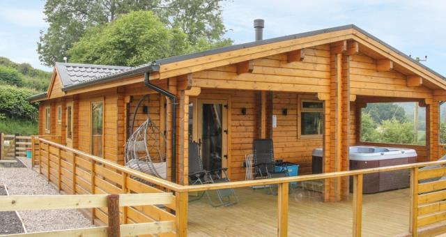 Manor Farm Lodges