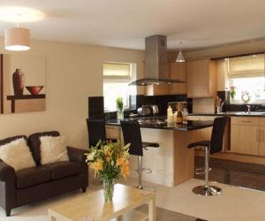 Bootham Luxury Apartment