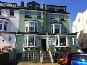 The Whiteley, Scarborough