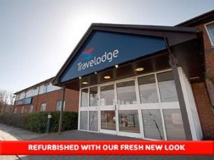 Travelodge Wakefield Northbound