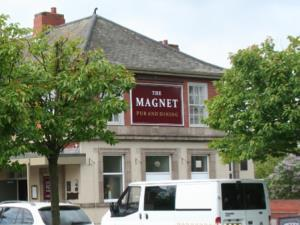 The Magnet Hotel