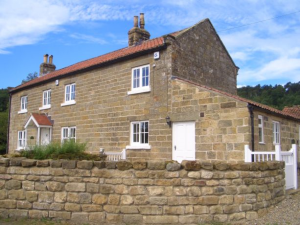 Manor House Farm & Cottage, Scarborough