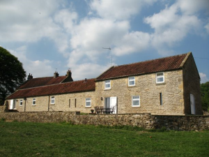 Granary Cottage, Scarborough